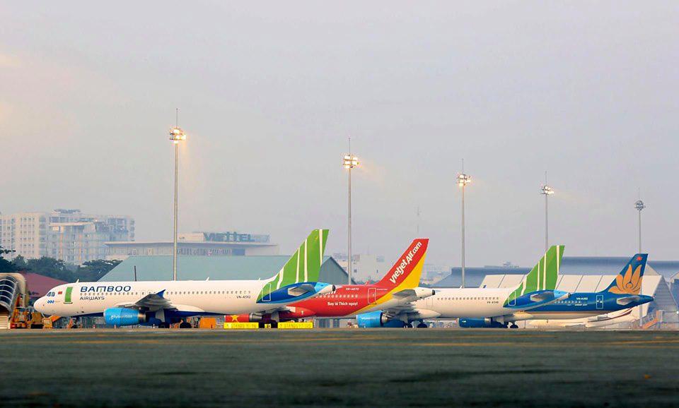 Kỳ lạ khi Bamboo và Vietjet báo lãi, Vietnam Airlines lỗ hơn 11.000 tỷ đồng