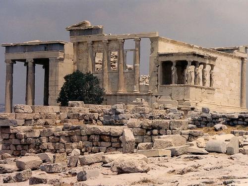 Từ Ba mươi Bạo chúa của Athens đến giới Tinh hoa Mỹ (P2)