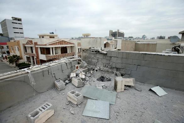 Tổng thống Biden 'nổi loạn' khi hạ lệnh tấn công Syria?