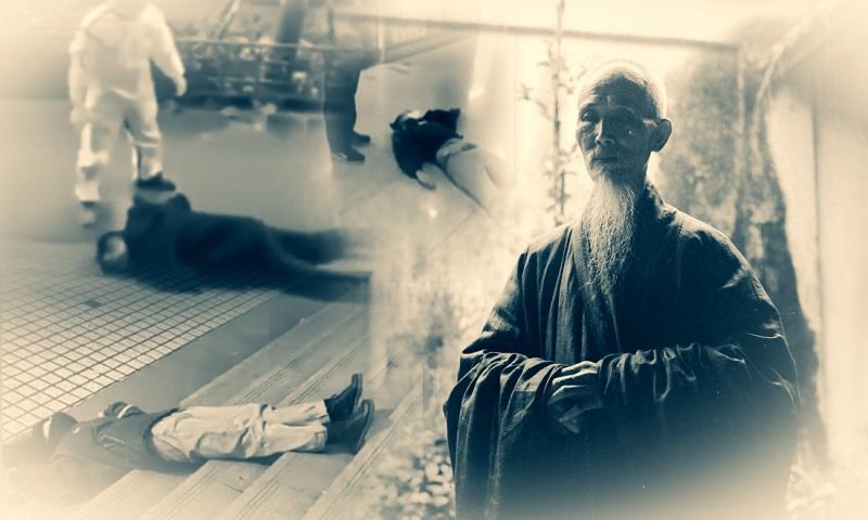 Vị đạo nhân 127 tuổi