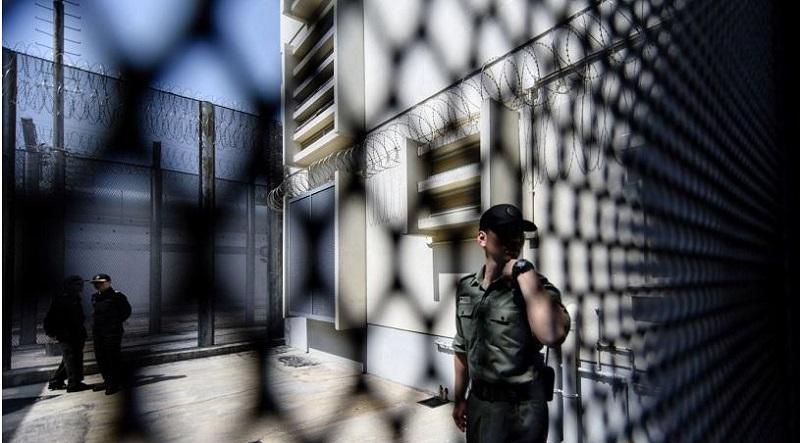 Trại lao động cưỡng bức Trung Quốc