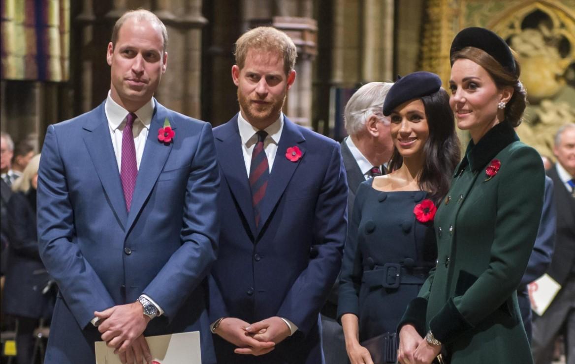 Lục đục trong Hoàng gia Anh đang ngày càng căng thẳng và nguồn cơn là chính trị?