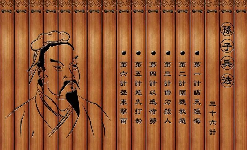 Tôn Tử Binh pháp