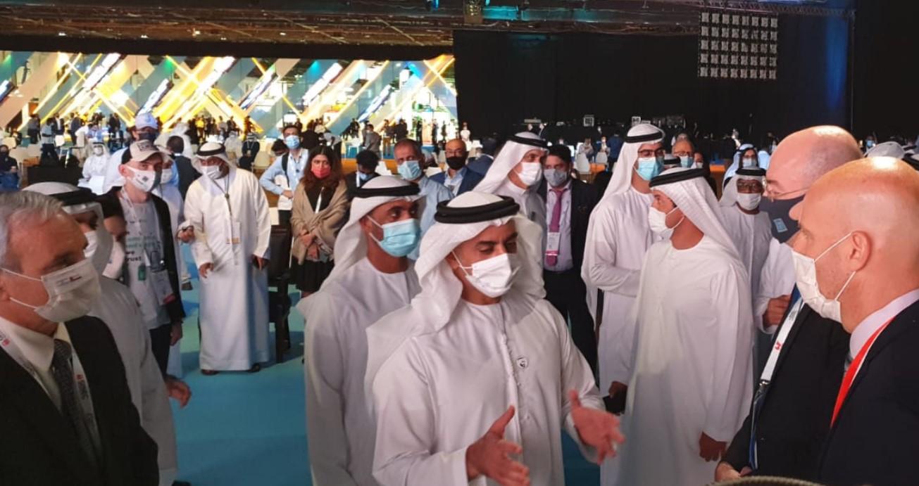 Thương mại Israel-UAE phát triển nhờ thỏa thuận hòa bình