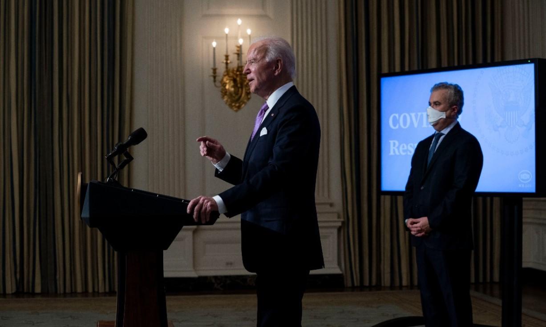 Chính quyền Biden mất dấu 20 triệu liều vaccine trong nỗ lực dập tắt đại dịch nhanh chóng và hiệu quả