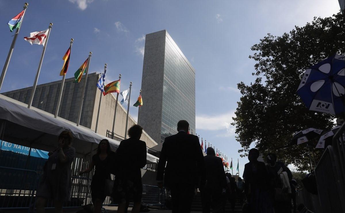 Email rò rỉ xác nhận Liên Hiệp Quốc tiết lộ danh tính người bất đồng chính kiến cho ĐCSTQ