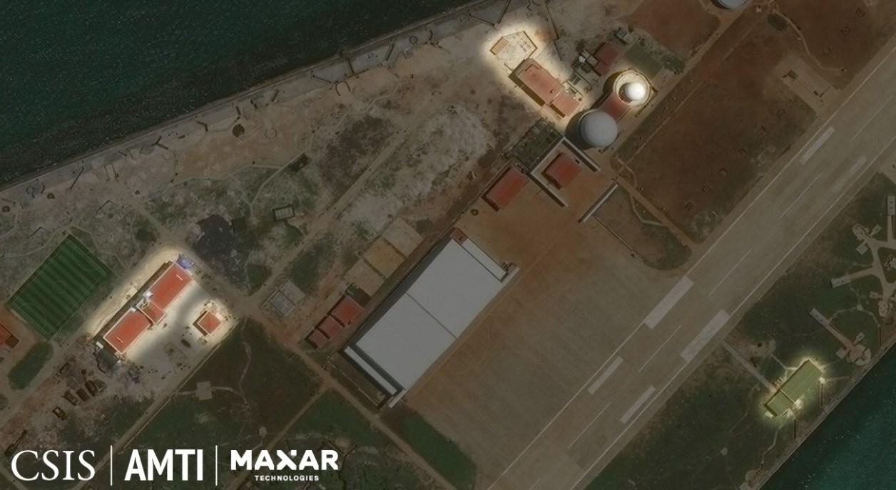 Báo cáo Quốc tế: Việt Nam xây dựng hệ thống phòng thủ ở biển Đông để chống lại Trung Quốc