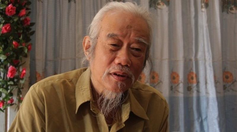 GS. Nguyễn Đình Cống ứng cử Đại biểu Quốc hội
