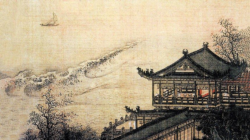Kiếp nạn 900 năm trước trên sông Tiền Đường: Tất cả người chết đều có chung đặc điểm