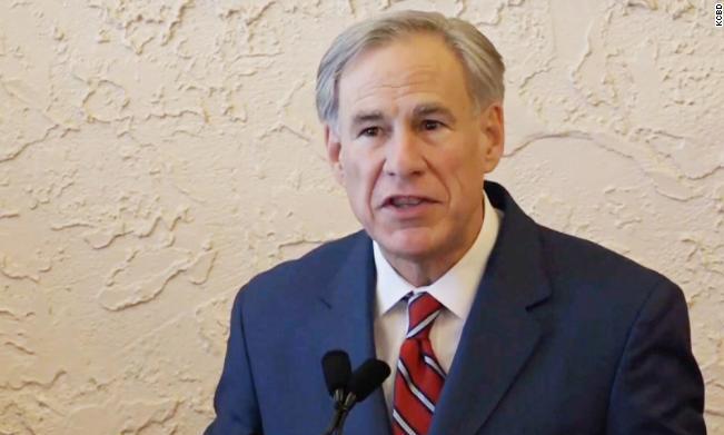 Texas bãi bỏ lệnh bắt buộc đeo khẩu trang, mở cửa 100%
