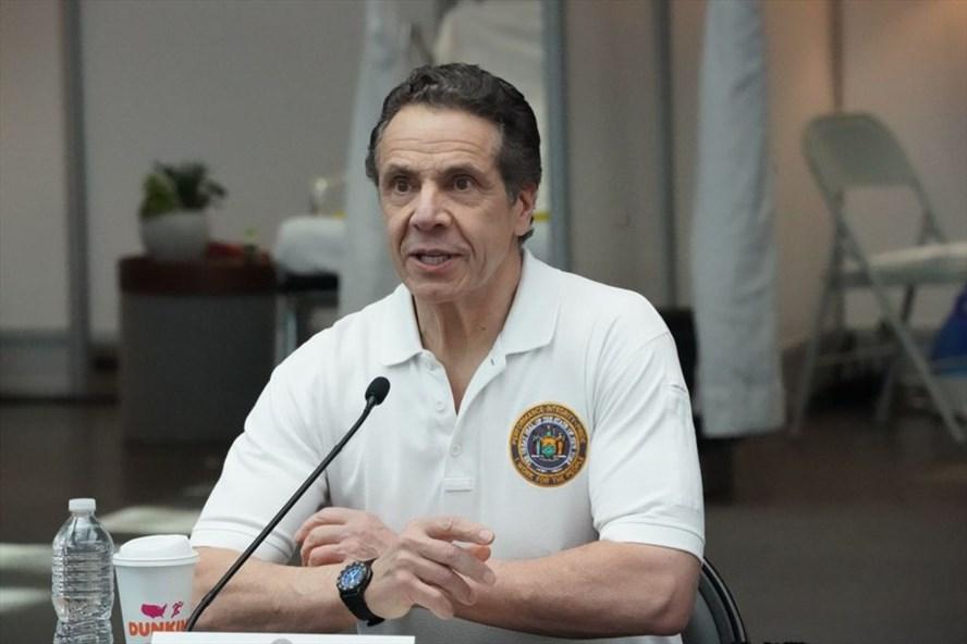 Thống đốc New York bị phụ nữ thứ 6 tố cáo quấy rối tình dục