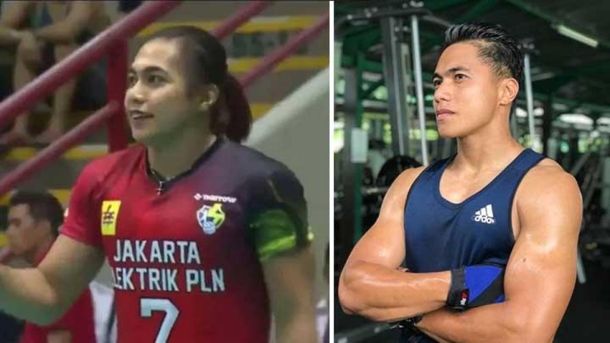 Cựu nữ VĐV số 1 bóng chuyền Indonesia được xác nhận là nam