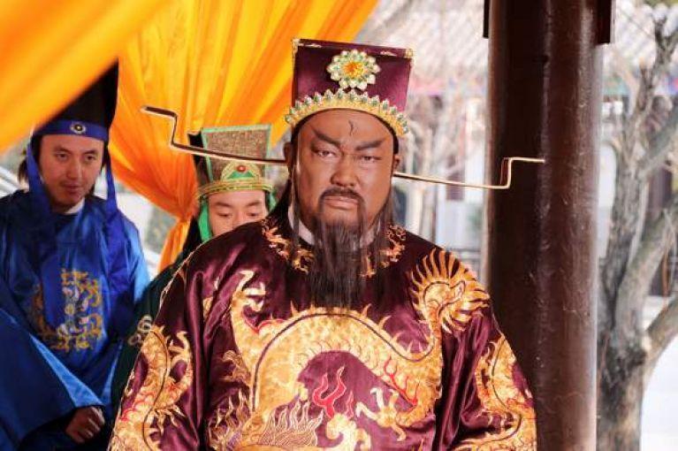 Bao Thanh Thiên trong lịch sử