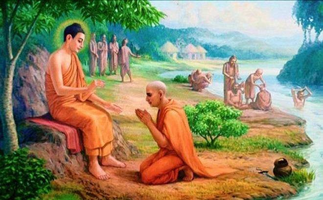 Chuyện cổ Phật gia: Ba nguyên nhân khiến Đức Phật mỉm cười
