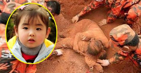Thiên thần 3 tuổi thoát chết thần kỳ sau trận động đất Tứ Xuyên, bị mất 1 chân giờ ra sao?