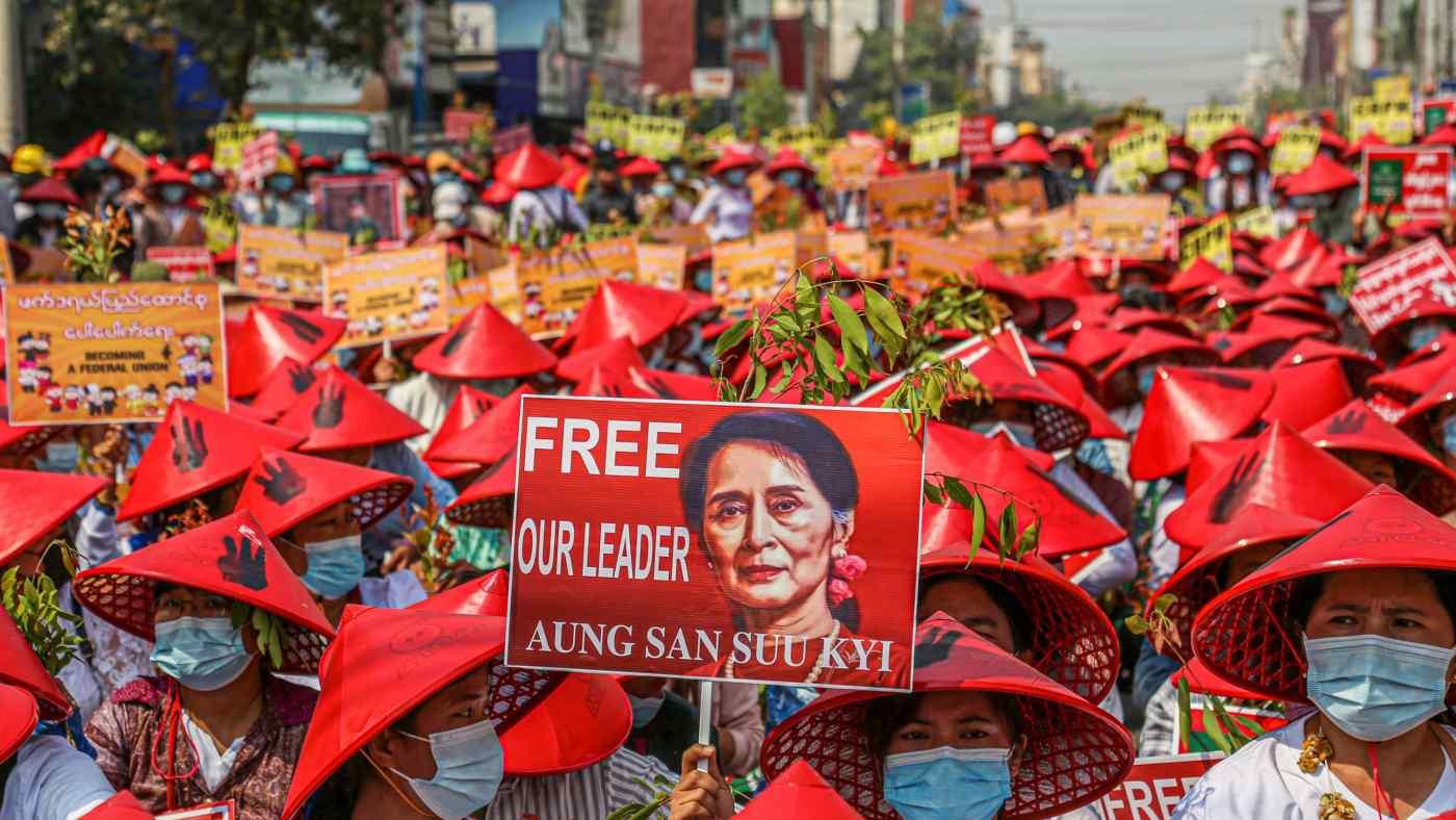 Chuyên gia: Các dân tộc thiểu số của Miến Điện sẽ quyết định thế cục sẽ đi theo hướng nào - Ảnh 1