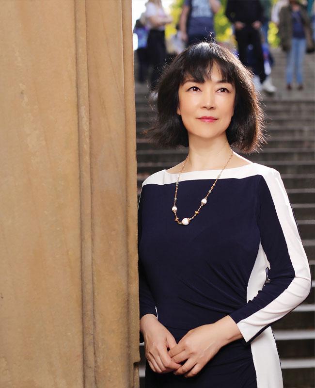 Câu chuyện tìm kiếm ánh sáng trong bóng tối của Jennifer Zeng - một tù nhân lương tâm Trung Quốc - Ảnh 4