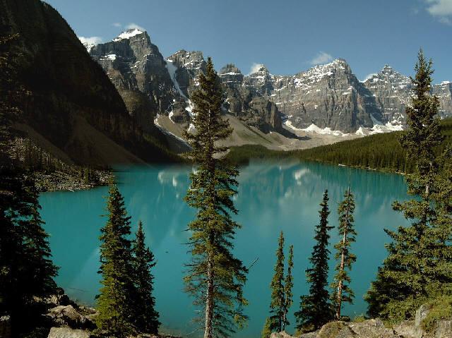núi châu Mỹ