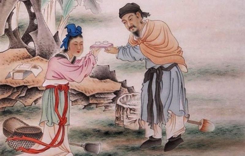 Truyền thống Trung Hoa