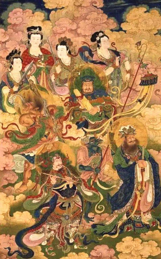 Kiếp nạn 900 năm trước trên sông Tiền Đường: Tất cả người chết đều có chung đặc điểm - ảnh 2