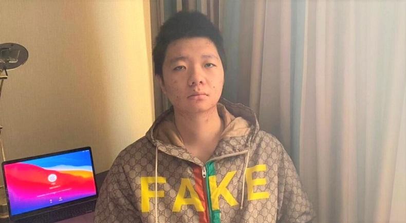 Vương Cảnh Du