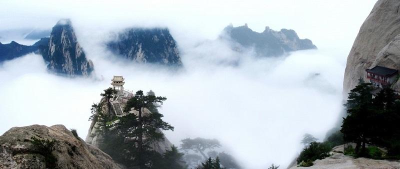 núi non hùng vĩ