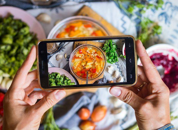 Ẩm thực Việt Nam xếp thứ 9 về mức độ phổ biến trên Instagram - Ảnh 1