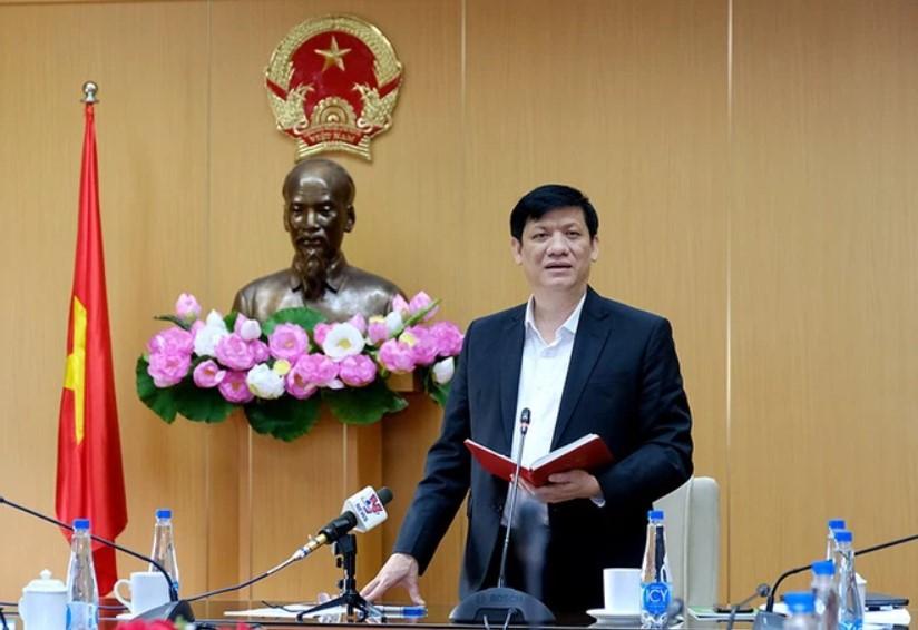 Việt Nam có nguy cơ xuất hiện đợt dịch thứ 4, lịch trình của bệnh nhân nghi nhiễm Covid-19 tại Bình Dương - Ảnh 1