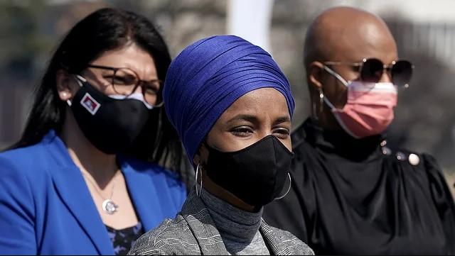 Dân biểu Dân chủ Omar giới thiệu dự luật miễn trừ hoàn toàn tiền thuê nhà thời kỳ đại dịch