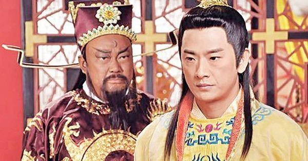 Bao Công và hoàng thượng
