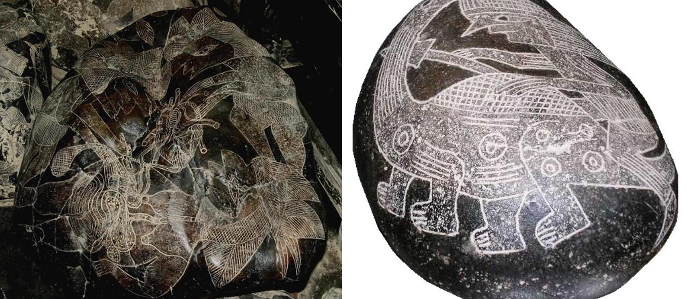 Bí ẩn nền văn minh tiền sử: Kính viễn vọng đã có từ thời khủng long? - Ảnh 2