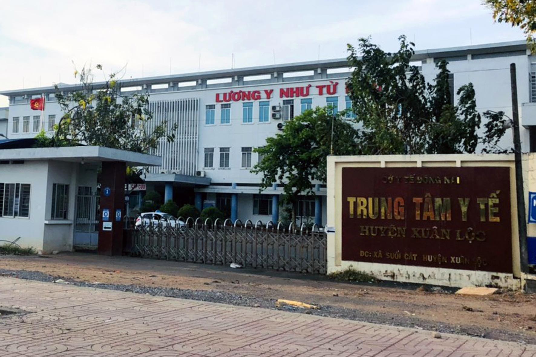 Điều tra nguyên nhân nữ bệnh nhân tử vong bất thường tại Trung tâm Y tế huyện Xuân Lộc