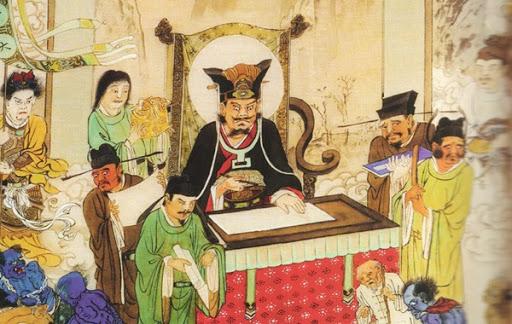 Vụ án giết người cướp của 800 năm trước, 2 cõi Âm Dương giăng lưới bắt trọn kẻ ác