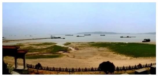 hồ Bà Dương