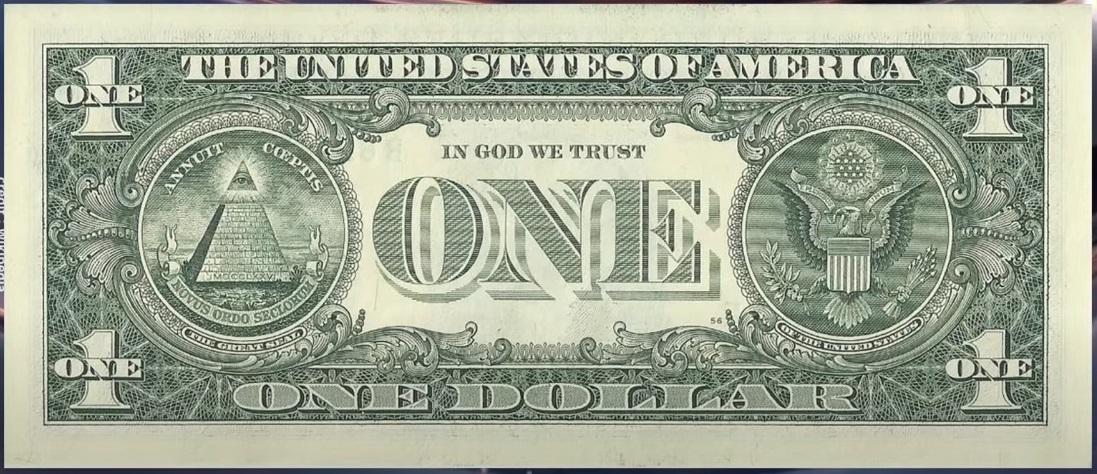 bí mật của đồng đô la