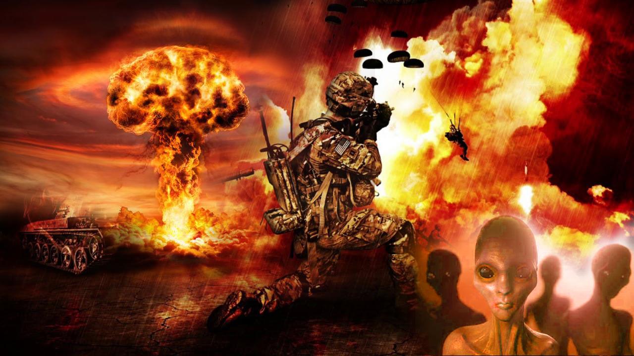 chiến tranh hạt nhân