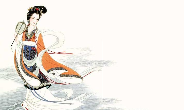 Tiên nữ