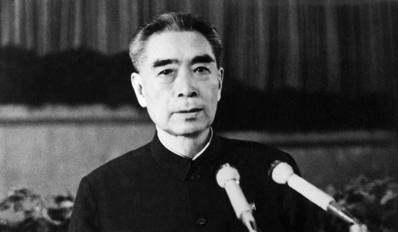 Chu Ân Lai