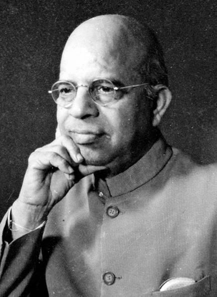 Tiến sĩ V. Raghavam