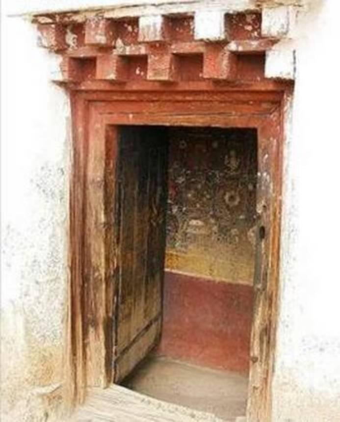 cửa thấp