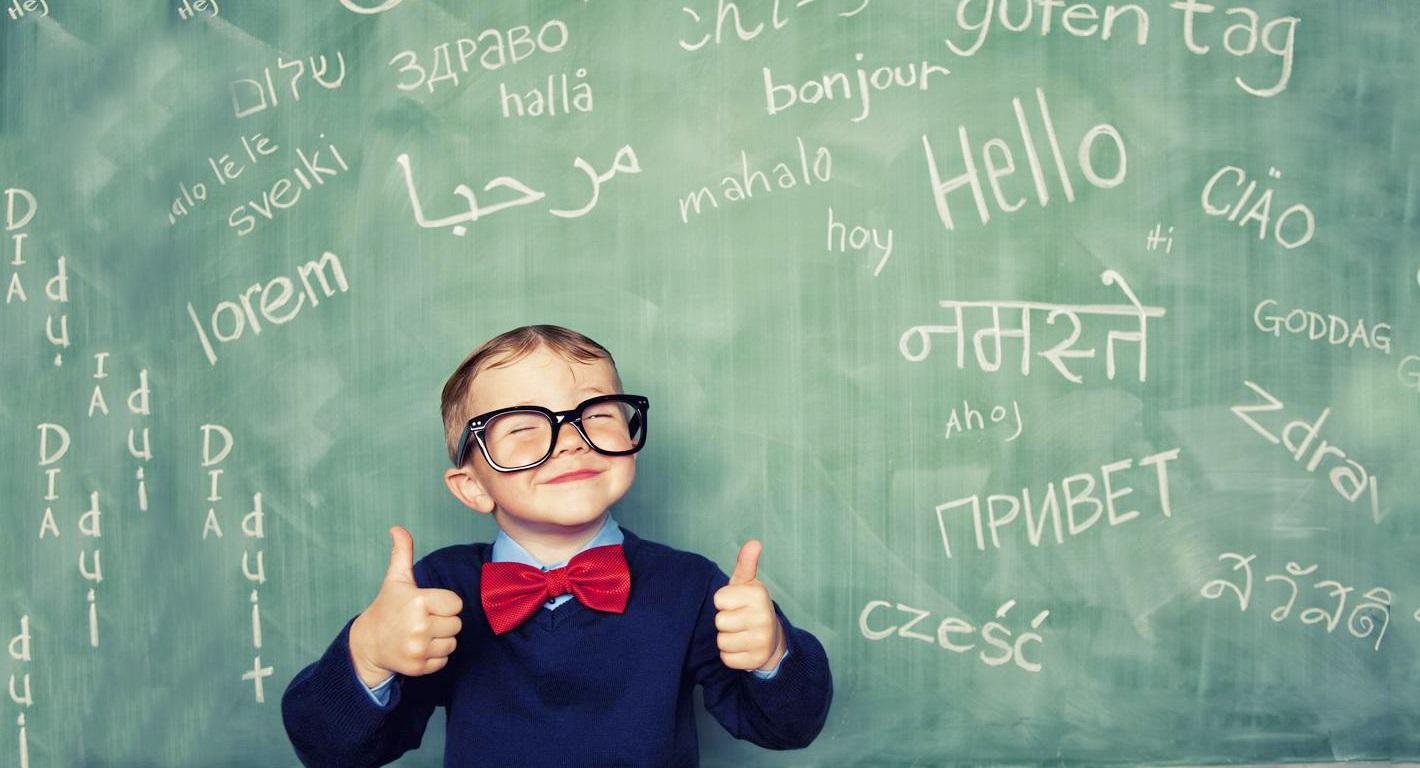 Đừng nghĩ rằng con mình ngốc nghếch, mỗi đứa trẻ đều có những khả năng đặc biệt