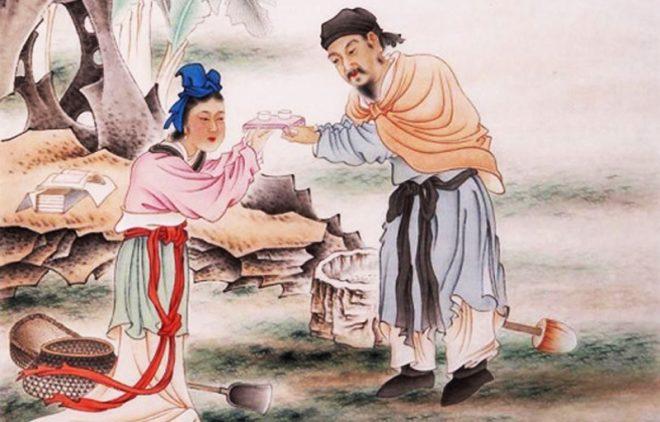 Vì sao cổ nhân chọn vợ lại chú trọng đức hạnh chứ không phải dung nhan? H3