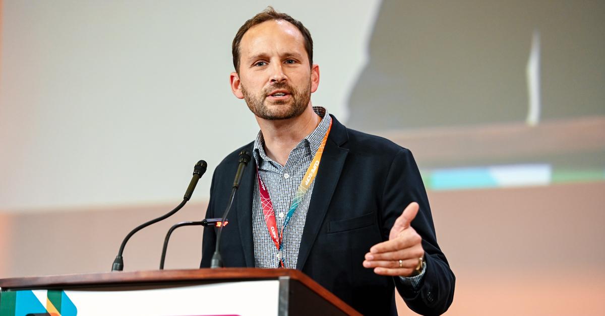 Ryan Meili