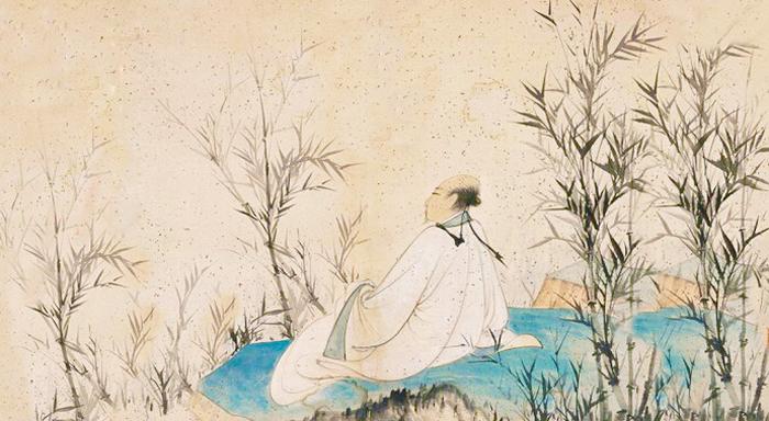 """Lưu Vũ Tích phải chuyển nhà ba lần, nhà ở ngày càng nhỏ đi, cuối cùng chỉ còn một gian phòng nhỏ, trong hoàn cảnh như thế ông đã sáng tác bài """"Lậu thất minh"""" nổi tiếng"""
