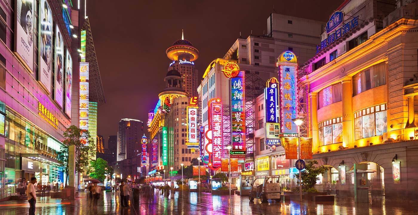 Không thể bỏ qua 7 thành phố đáng du lịch nhất Trung Quốc - Saigon Travel