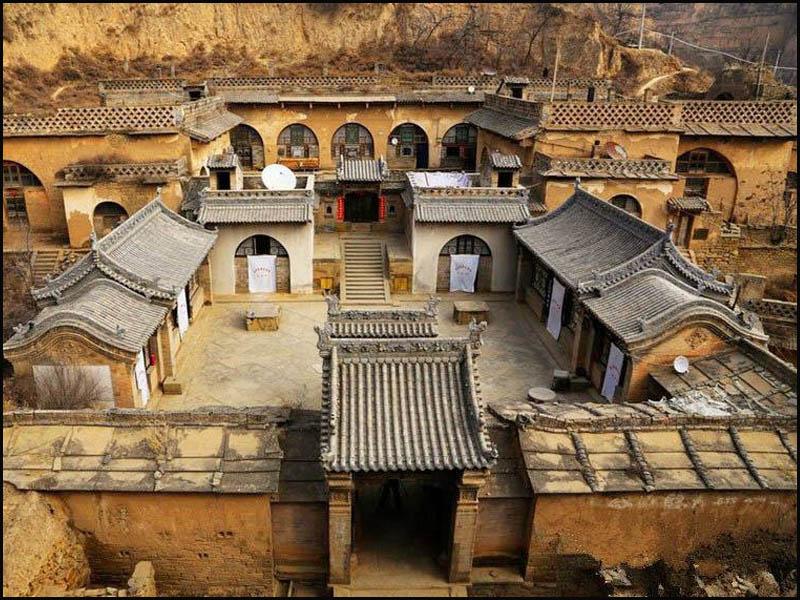 Tứ hợp viện là gì ? Có thể thiết kế nhà Tứ hợp viện ở Việt Nam không ?  TIN312079 - Kiến trúc Angcovat