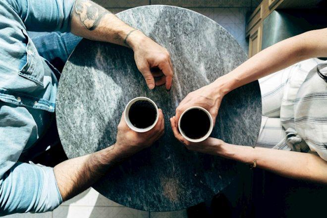 Ba nguyên tắc ngầm trong kết giao, không ai nói nhưng mọi người đều phải hiểu.3