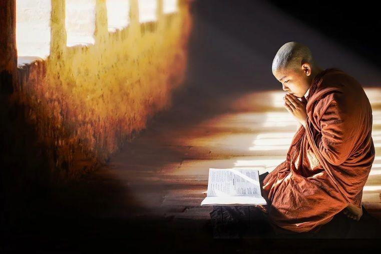 ฝึกใจไปกับธรรมะ] ธรรมเทสก์ ชุดที่ ๑๗ นานาสำนวน เล่ม ๓