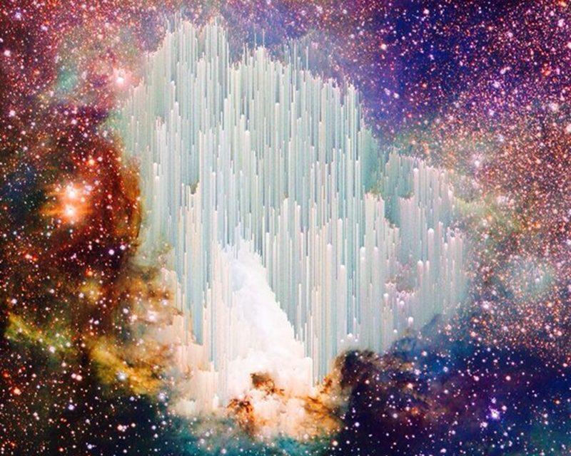 NASA đã từng chụp được ảnh Thiên Đàng? - Bài 2: Thành 'Jerusalem mới' trong  vũ trụ - JNews