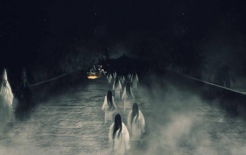Cầu Nại Hà - Hồ Sơ Nhân Vật - Nhân vật thần thoại Trung Quốc